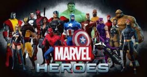 Phim siêu anh hùng và những chi tiết ẩn giấu cực kỳ thú vị.