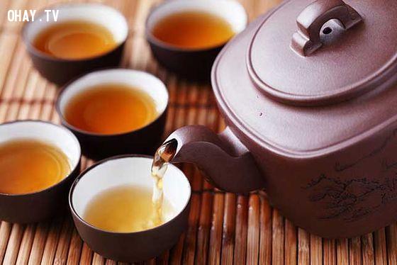4. Giữ nước cho cơ thể,uống trà,thức uống tốt cho sức khỏe,trà xanh
