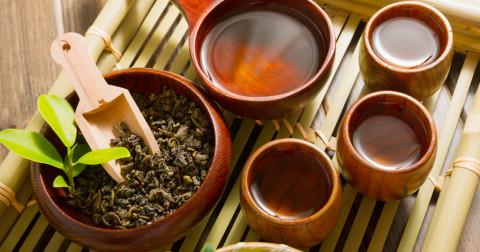 5 lợi ích của trà đối với sức khỏe, bạn đã biết?