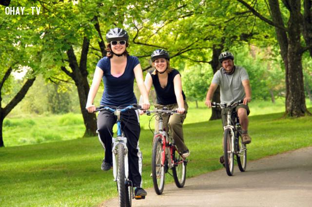 1. Hiểu được lợi ích của việc tập thể dục,tập thể dục,thói quen tốt,sống khỏe