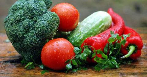 """10 loại thực phẩm """"đa năng"""" cung cấp vitamin giúp bạn có làn da sáng khỏe"""