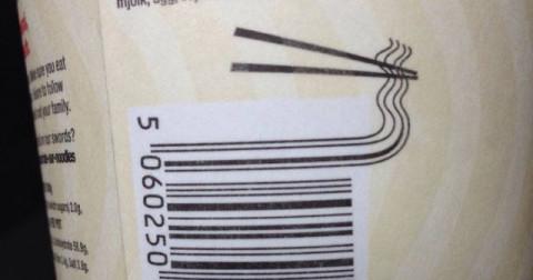 Những mẫu barcode cực sáng tạo khiến bạn thích thú
