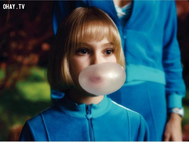 Nhai kẹo cao su ở Singapore,du lịch nước ngoài,điều cấm kỵ,khác biệt văn hóa