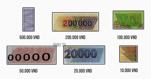 5 cách phân biệt tiền giả của ngân hàng nhà nước