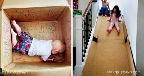8 mẹo thú vị về cách nuôi dạy con từ các bậc cha mẹ 'thiên tài'