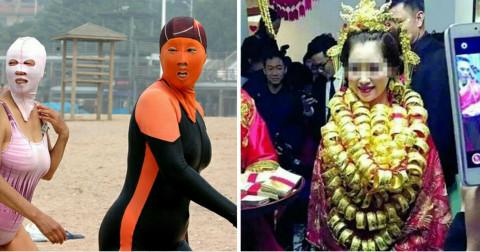 Những điều thú vị về phụ nữ Trung Quốc có thể bạn chưa biết