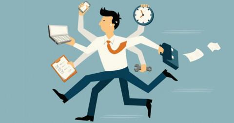 7 mẹo tận dụng thời gian hiệu quả dành cho người luôn bận rộn