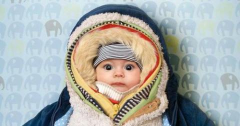 [Giải đáp] Liệu mặc càng nhiều lớp áo có càng ấm?
