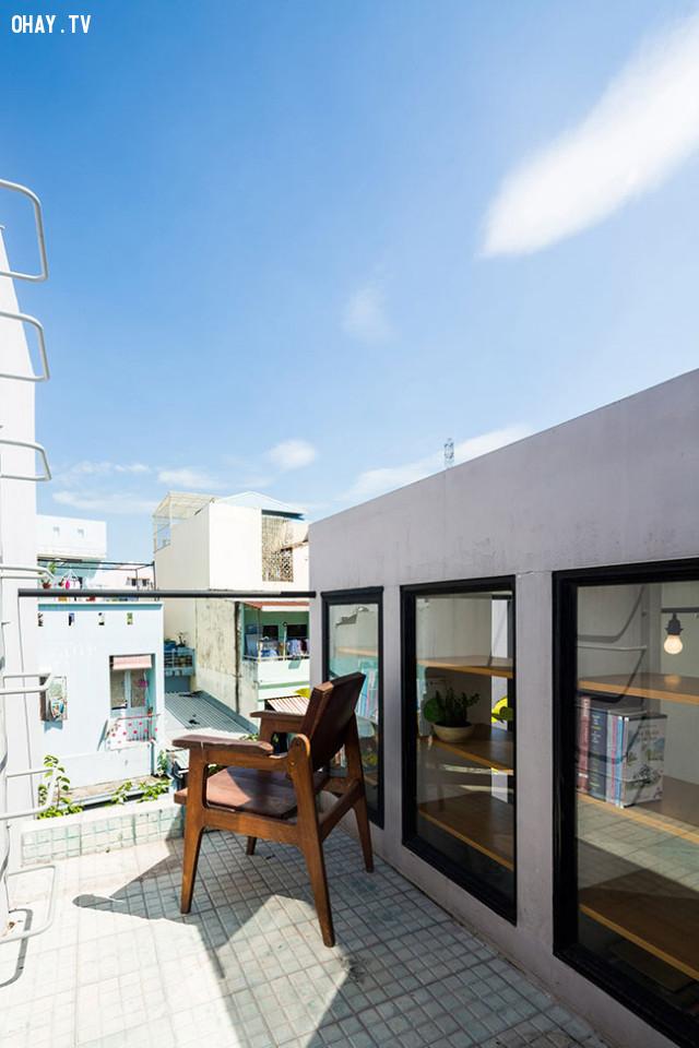 ,kiến trúc nhà ở,thiết kế độc đáo