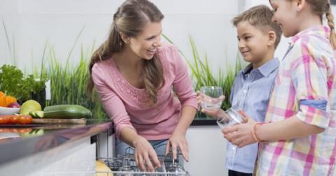 8 cách hiệu quả để giáo dục tính tự giác cho con trẻ