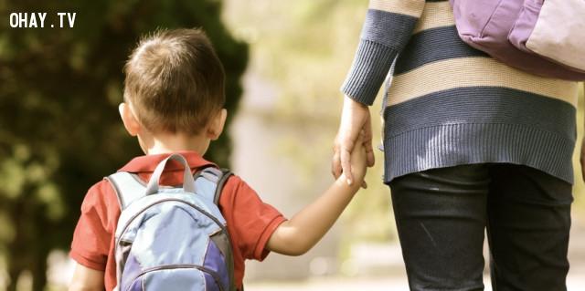 """6. Truyển cảm hứng nhưng không """"hối lộ"""",cách dạy con,rèn luyện tính tự giác"""