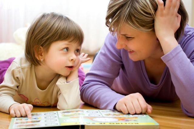 1. Cho phép bọn trẻ sự chọn lựa,cách dạy con,rèn luyện tính tự giác