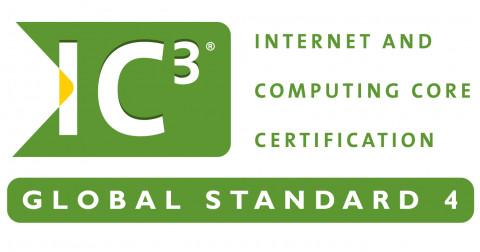 IC3 - Chứng chỉ tin học trong thời đại mới