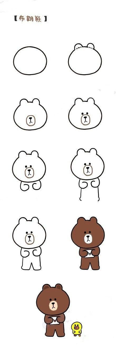 2. Gấu nâu,