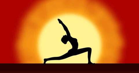 10 phút yoga mỗi sáng, khỏe cả ngày!
