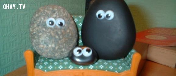 Pet Rock,phát minh kỳ quặc,ý tưởng táo bạo