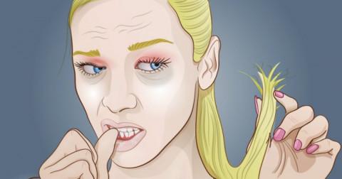 6 dấu hiệu trên gương mặt cho thấy bạn đang bị thiếu hụt Vitamin
