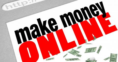 Kiếm tiền online - Dễ hay khó?