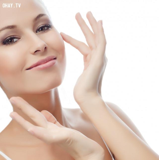 serum đặc trị có thể làm da bạn nhanh chóng hồi phục,