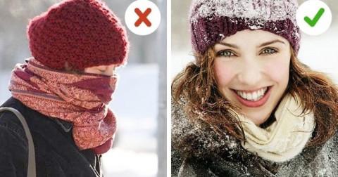 9  lý do không ngờ khiến bạn dễ bị ốm hơn khi trời lạnh