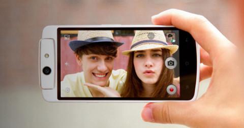 Top 8 smartphone chụp ảnh selfie đẹp nhất - Tính đến tháng 12/2017