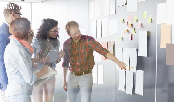 6. Thực hiện quá trình tương tác của bạn,kỹ năng thuyết trình,thu hút sự chú ý,kỹ năng mềm