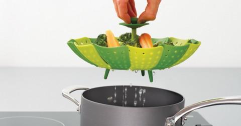 Những dụng cụ làm bếp thông minh ai cũng muốn có