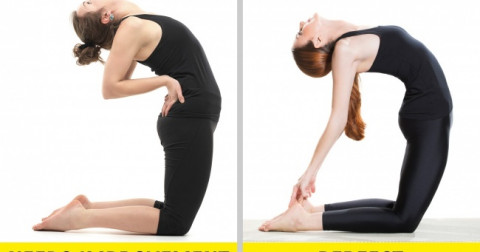 5 bài tập đơn giản giúp bạn kiểm tra tính linh hoạt của cơ thể