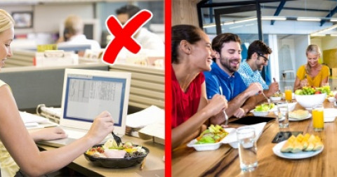 9 thói quen gây hại cho sức khỏe mà nhiều người mắc phải