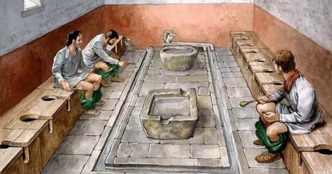 10 sự thật bất ngờ về người cổ đại có thể bạn chưa biết