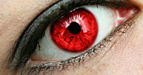 6 màu mắt hiếm và độc nhất trên thế giới