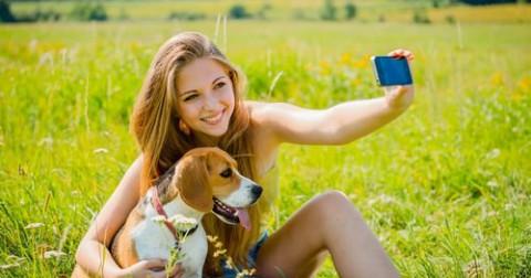 10 lợi ích sức khỏe bất ngờ khi nuôi chó