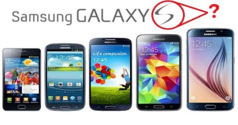 Chữ S trong Samsung Galaxy S là viết tắt của chữ gì?