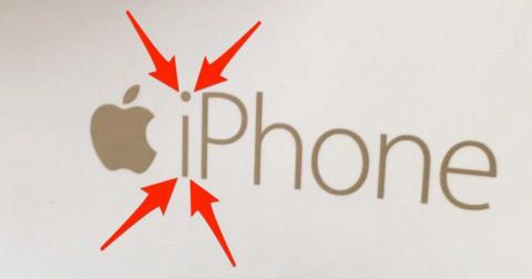 Giải mã thú vị về chữ 'I' trong các sản phẩm của Apple