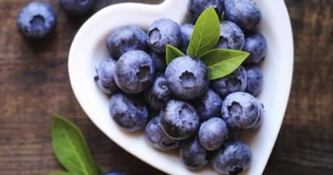 10 loại thực phẩm giúp bạn luôn trẻ - khỏe