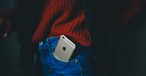 9 vị trí bạn nên không nên đặt điện thoại theo ý kiến của các chuyên gia