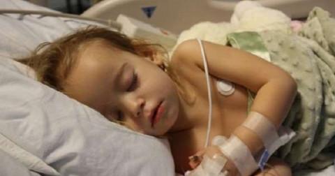 Mới 6 tuổi đã bị ung thư dạ dày, bố mẹ tuyệt đối phải chú ý!