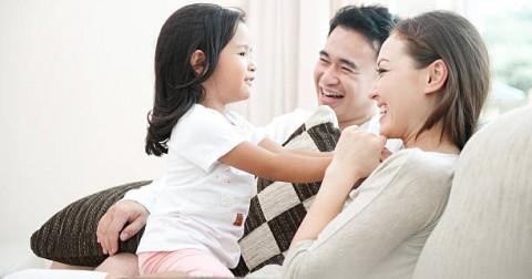 Phát triển nhận thức của con trẻ với 3 hành động đơn giản mỗi ngày
