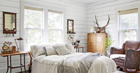20+ ý tưởng trang trí phòng ngủ cực đẹp, cực xinh, cực ấm áp