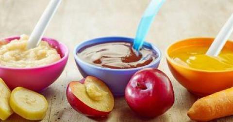 7 loại thực phẩm giàu chất sắt cần thiết cho trẻ em