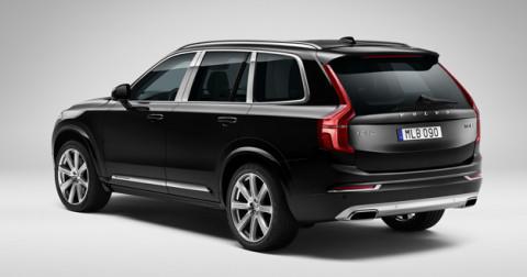 Volvo XC40 - Chiếc SUV an toàn nhất thế giới.