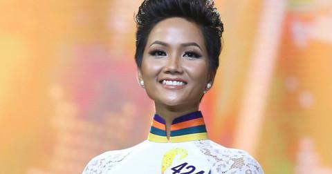 Phóng viên Đào Tuấn miệt thị tân hoa hậu trên Facebook bị yêu cầu xử lý