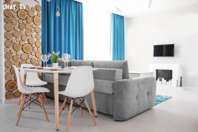 7. Treo nội thất trên tường,trang trí nhà cửa,sắp xếp đồ đạc