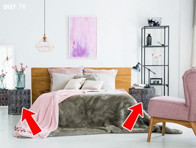 9. Nội thất phòng ngủ ,trang trí nhà cửa,sắp xếp đồ đạc