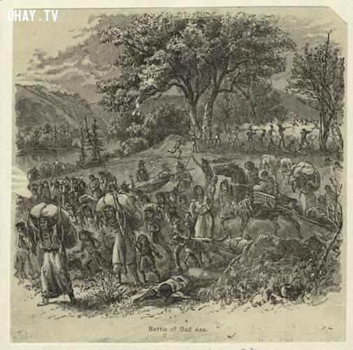 Thảm sát Sông Eel,thảm sát,người da đỏ,thổ dân
