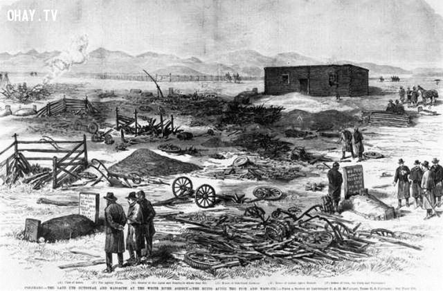 Vùng Clear Lake, California,thảm sát,người da đỏ,thổ dân
