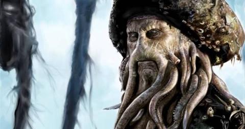 Huyền thoại về cướp biển và những sự thật khiến hậu thế bất ngờ