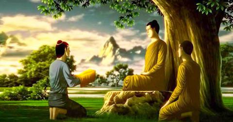 14 bài học ý nghĩa của Đức Phật giúp bạn tỉnh ngộ về cuộc đời