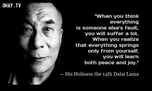 ,lời dạy của phật,cách sống tốt,hoàn thiện bản thân