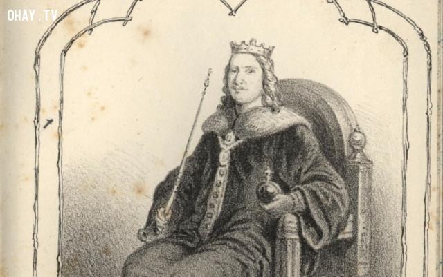 Bela I (1020-1063), Quốc vương Hungary,cái chết,lịch sử nhân loại